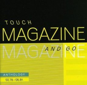 touch and go an anthology album review