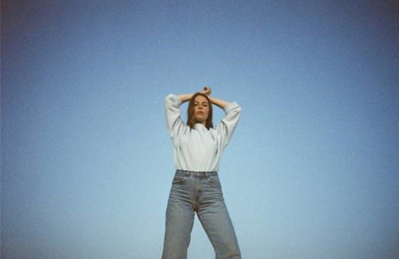 maggie rogers interview mumford and sons