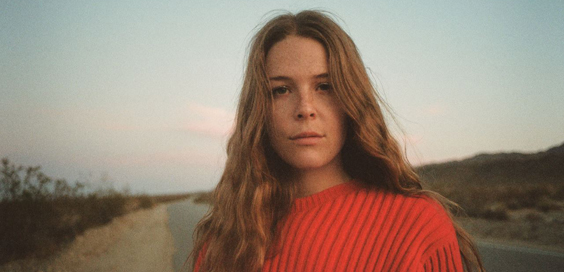 maggie rogers interview singer songwriter