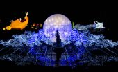 magic lantern festival review roundhay park leeds 2016