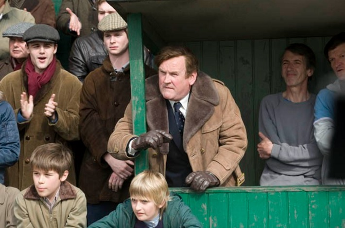 making of the damned united review