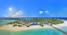 maldives amari havodda resort review