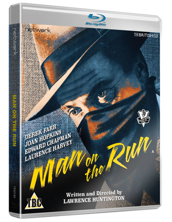 man on the run film review cover