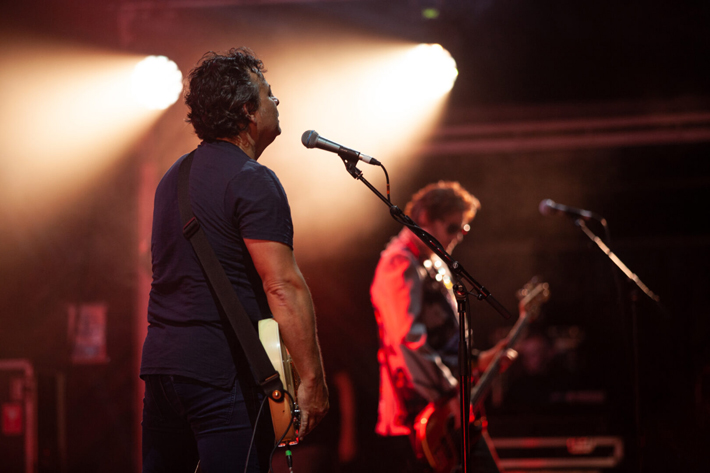manic street preachers live review york barbican wire