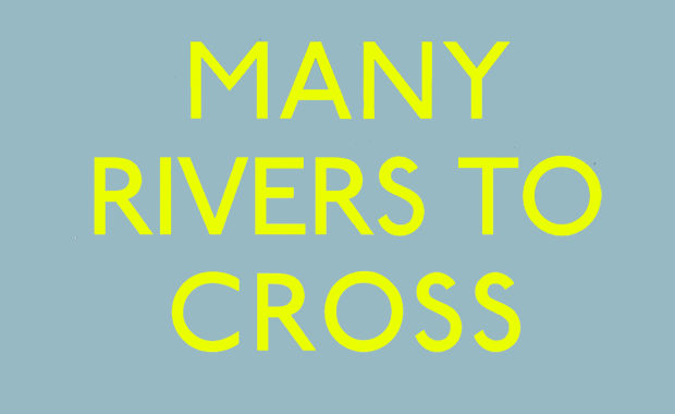 many rivers to cross peter robinson book review logo main