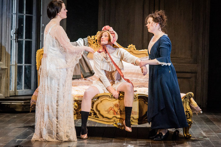 marriage of figaro opera north review leeds grand january 2020 stage