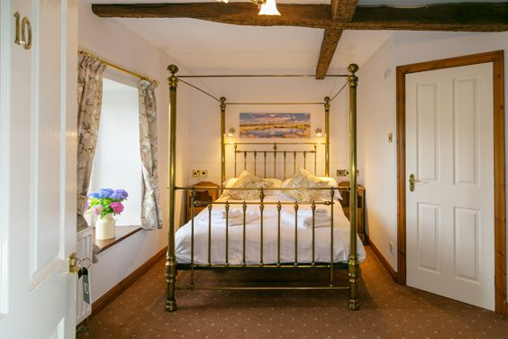 marton arms review 2019 bedroom
