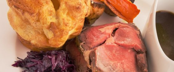 matfen hall review sunday lunch