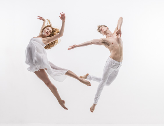 matthew bournes romeo and juliet review bradford alhambra may 2019 dancers