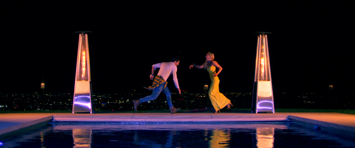 me you madness film review dance