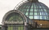 meadowhall shopping centre sheffield history