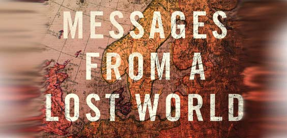 messages from a lost world stefan zweig book review