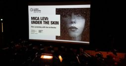 mica levi under the skin concert review hull
