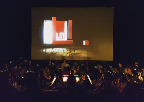 mica levi under the skin concert review hull university