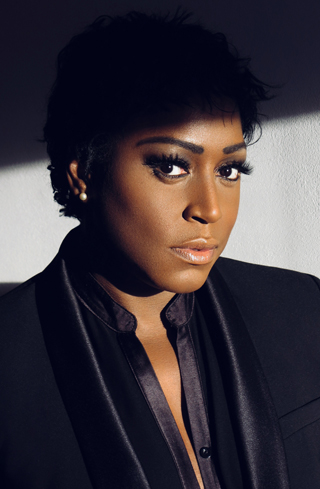 mica paris interview fame the musical