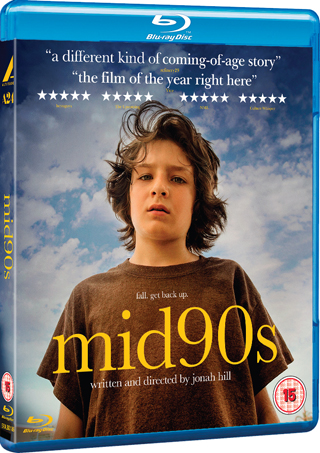 mid90s film review cover