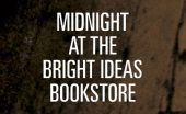 midnight at the bright ideas bookstore matthew sullivan book review logo