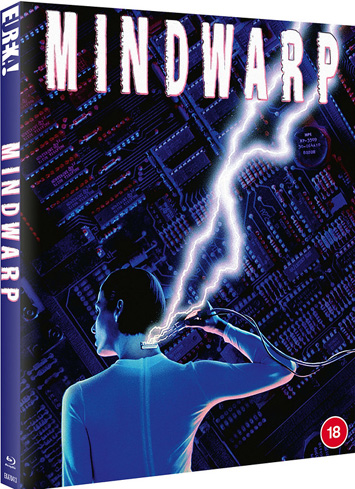 mindwarp film review cover