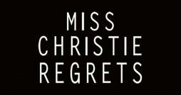 miss christie regrets book review