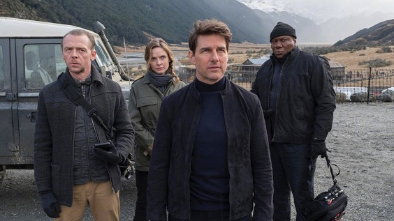 mission impossible fallout film review team