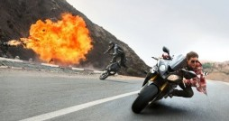 mission impossible review