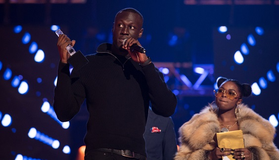 mobo awards 2017 review stormzy