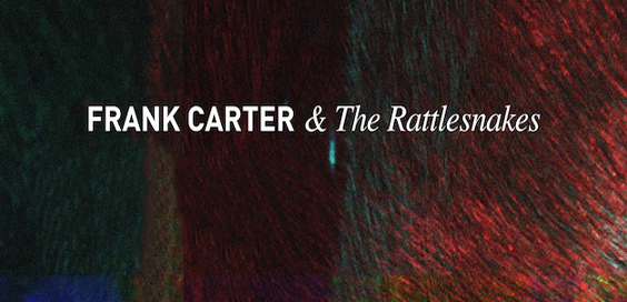 modern ruin frank carter and the rattlsnakes album review logo 2