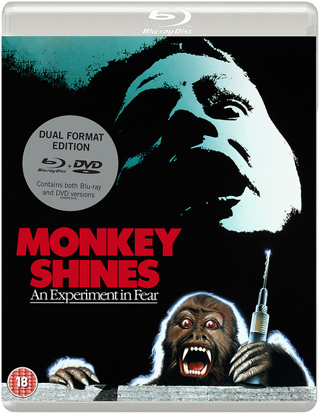 monkey shines film review cover