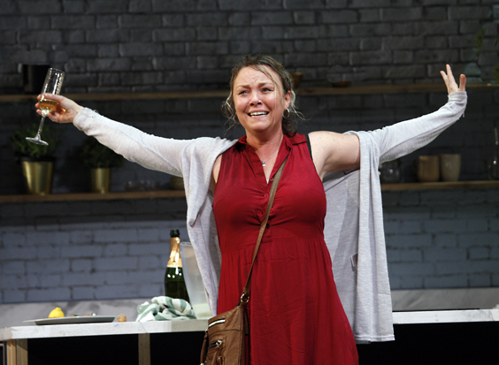 monogamy review york theatre royal may 2018 actor charlie brooks