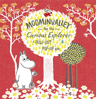 moomin valley for the curious explorer tove jansson book review cover