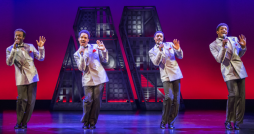 motown the musical review bradford alhambra april 2019 main