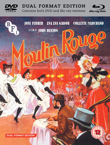 moulin rouge 1952 film review cover
