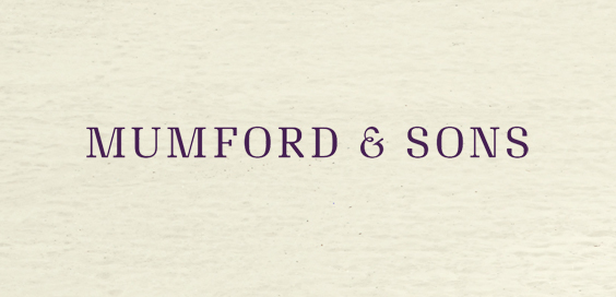 mumford and sons delta album review logo