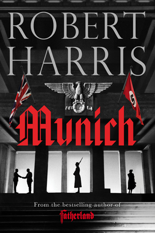 munich thomas harris book review cover