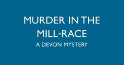 murder in the mill race book review main logo