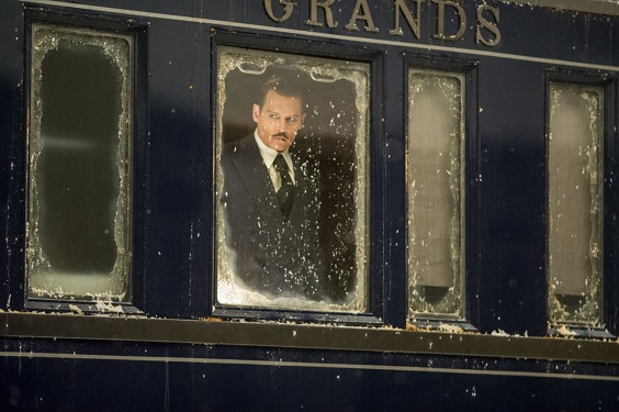 murder on the orient express 2017 film review depp