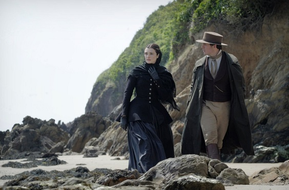 my cousin rachel film review beach