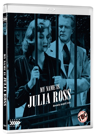 my name is julia ross film review cover