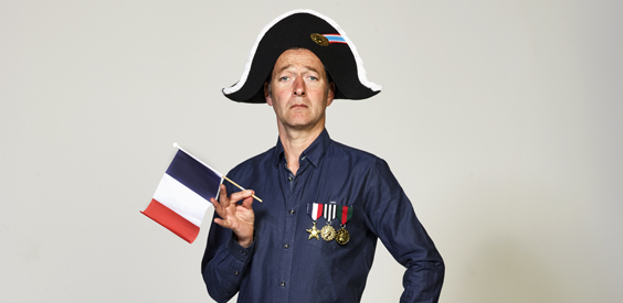 ned boulting tour de france interview cycling