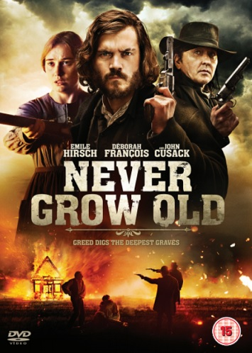never grow old film review cover