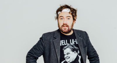 nick helm live review sheffield leadmill november 2019 main