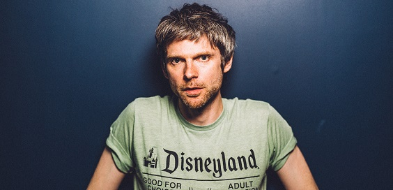 nick hodgson live review brudenell 2017