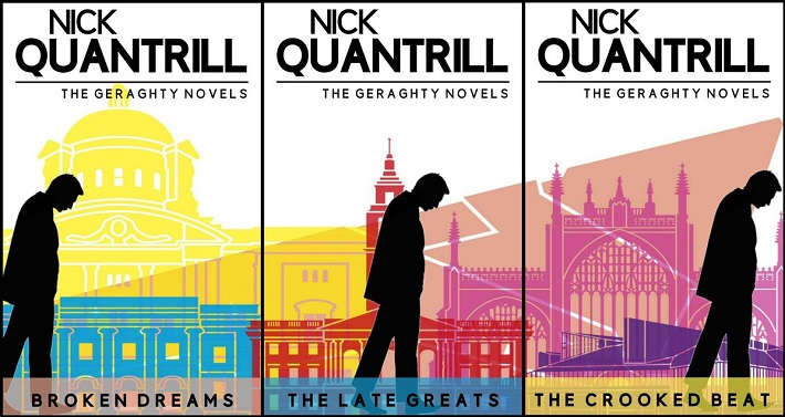 nick quantrill author interview trilogy