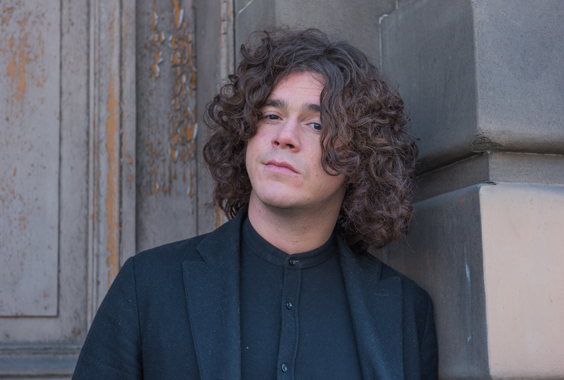 no thank you kyle falconer album review artist