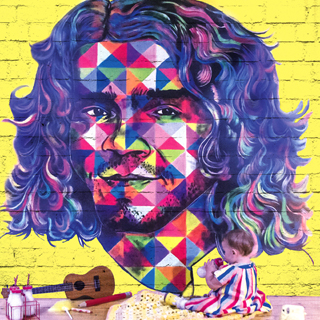 no thank you kyle falconer album review cover