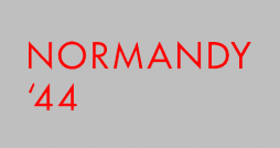 normandy 44 book review logo