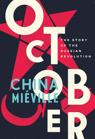 october russian revolution china book review cover