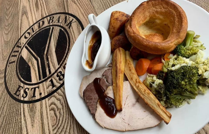 old bank york restaurant review sunday lunch