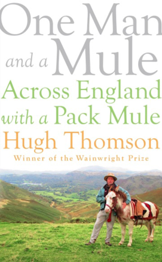 one man and a mule hugh thomson book review cover