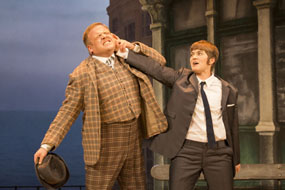 one man two guvnors york grand